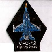 VFC-12 Aircraft (Diamond)