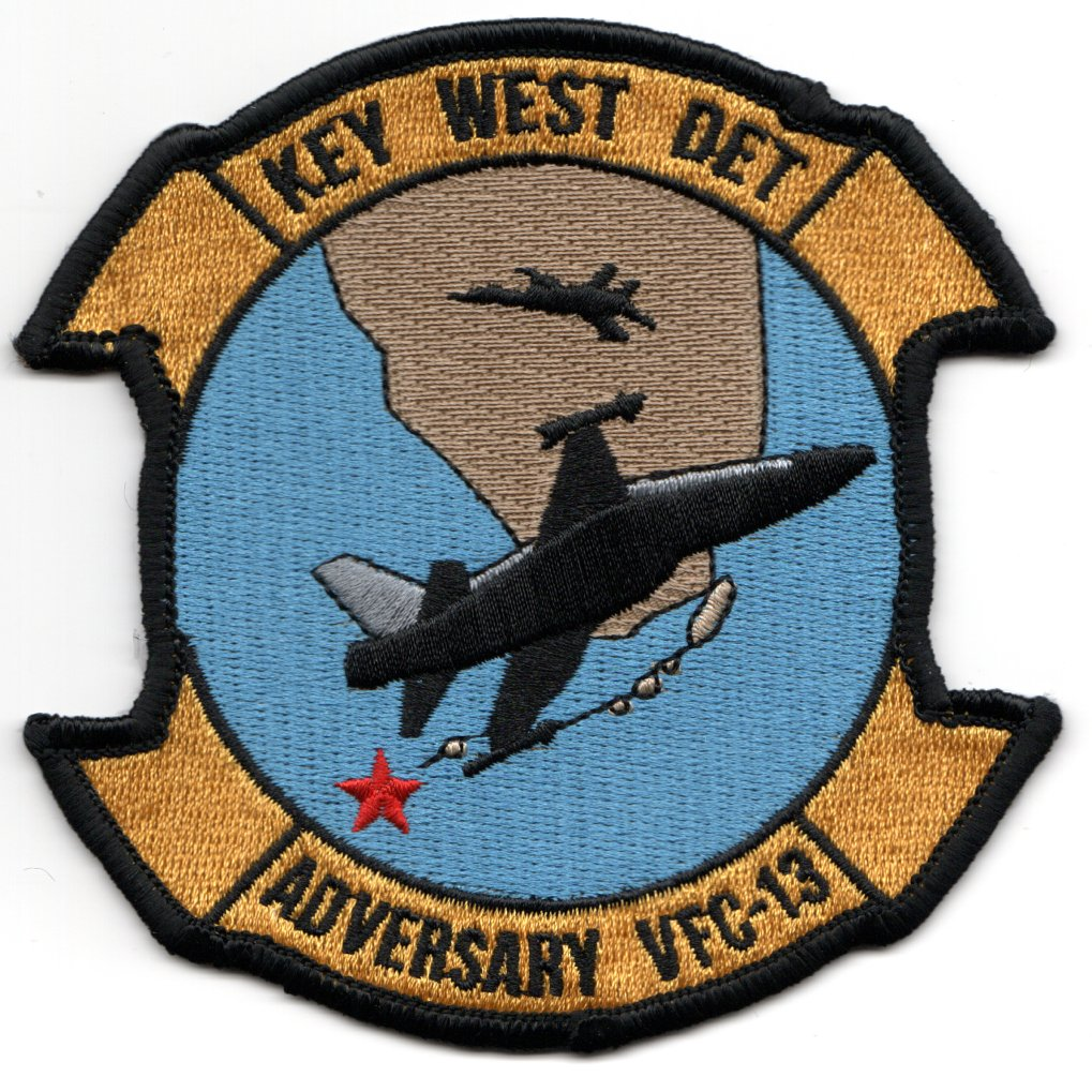 VFC-13 'Key West Det' Patch