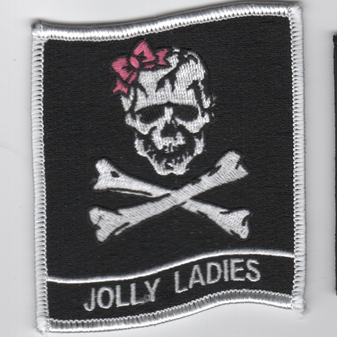 VF-103 'Jolly Ladies' Patch
