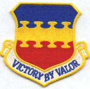 20th FW 'Victory by Valor' Wing
