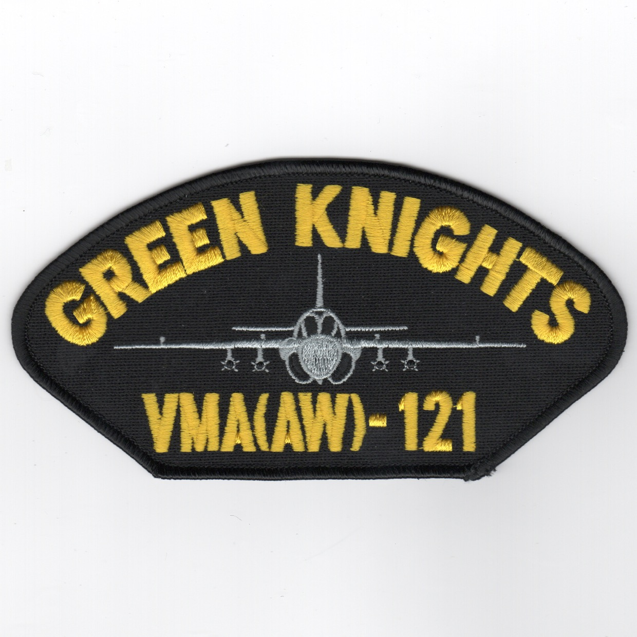 VMA(AW)-121 'Ballcap' Patch