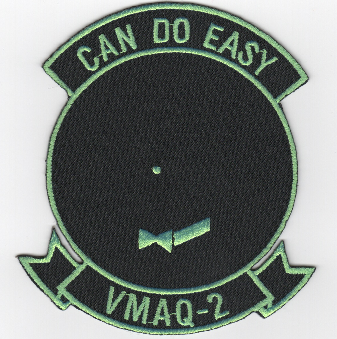 VMAQ-2 'NVG' Patch (Neon)
