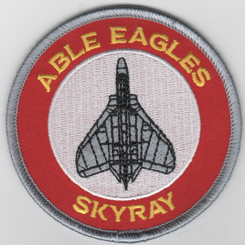 VMF-115 'SKYRAY' Patch