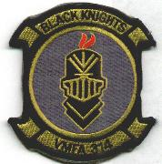 VMFA-314 Squadron Patch (Subdued)