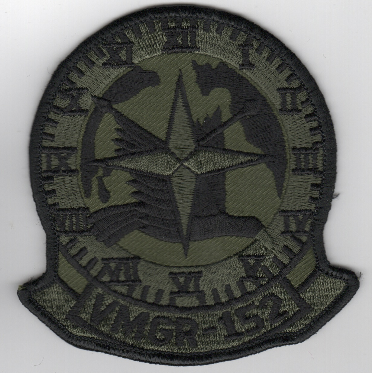 VMGR-152 Squadron Patch (Subd)