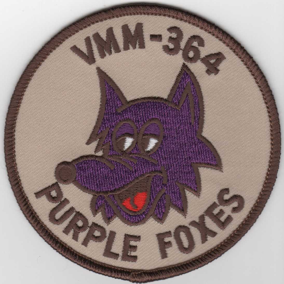 VMM-364 'Purple Foxes' (Des)