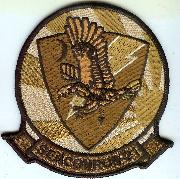 VS-21 Squadron Patch (Des)