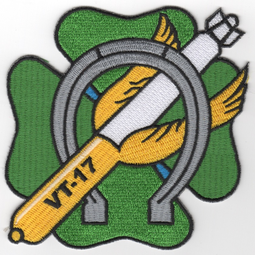 VT-17 'Fist of the Fleet' VFA-25 'Historical' Patch