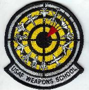 WIC Gaggle Patch