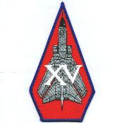 Foreign Air Force Patches!