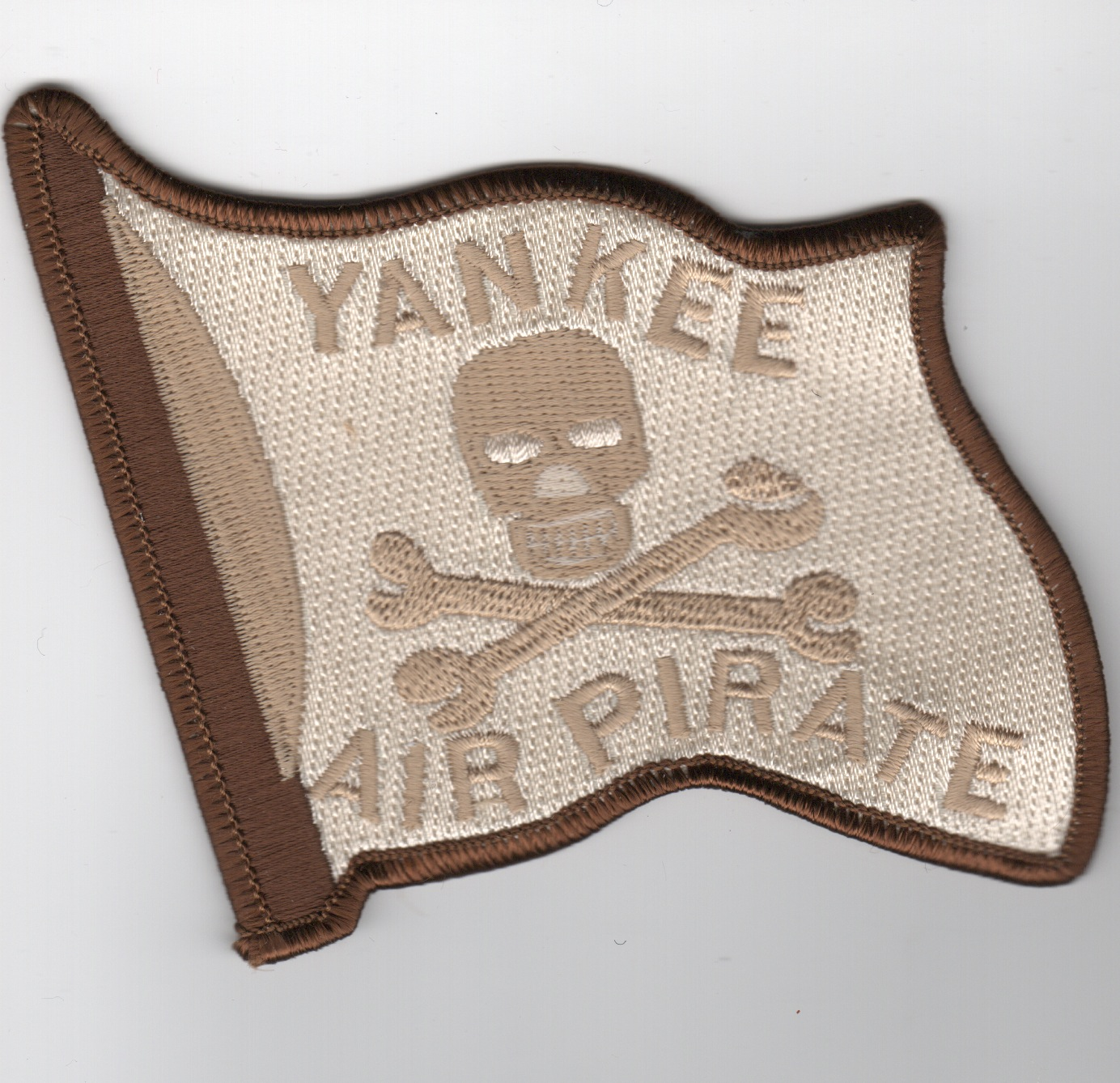 Yankee Air Pirate (Des/Lg/No Velcro)